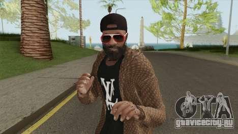 Skin Random 166 (Outfit Import-Export) для GTA San Andreas