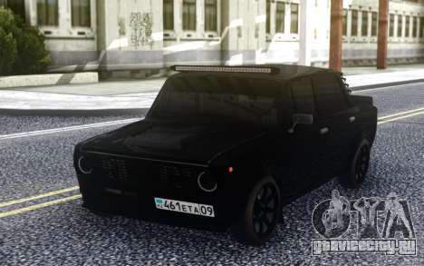 VAZ 2101 для GTA San Andreas