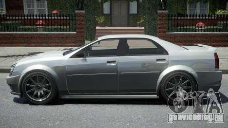 Albany Presidente S для GTA 4