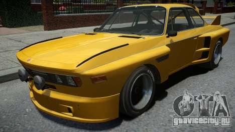 Ubermacht Zion Classic LM No Liveries Version для GTA 4