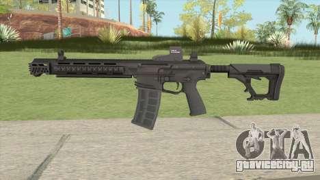 Binary Domain - SOWSAR-17 для GTA San Andreas