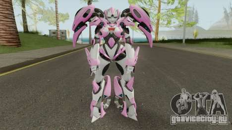 Arcee Transformers Online Fixed для GTA San Andreas