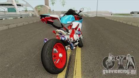 Ducati Panigale Edition для GTA San Andreas