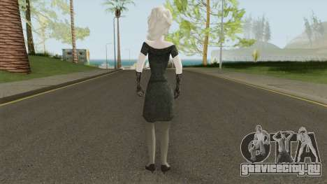 Elsa Old Fashioned для GTA San Andreas