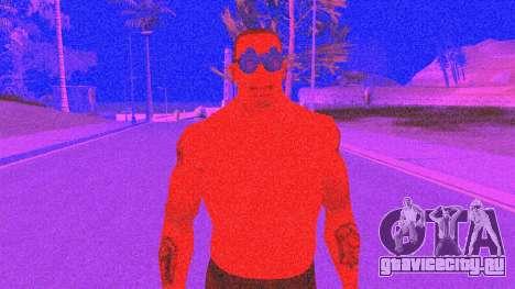 N15 (Infrared Goggles) для GTA San Andreas