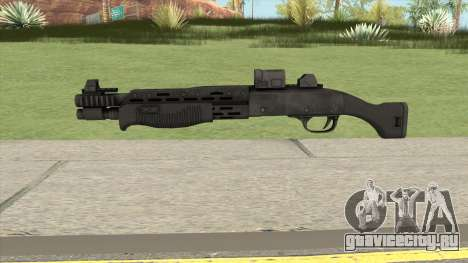 Binary Domain - HIG-S8 Shotgun для GTA San Andreas