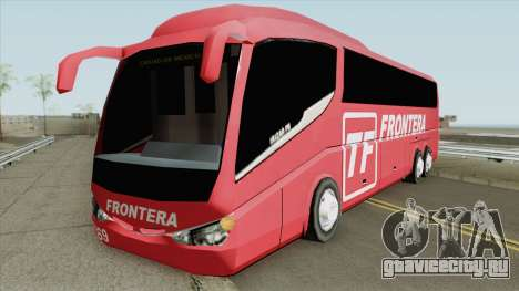 Irizar PB LQ Lowpoly для GTA San Andreas
