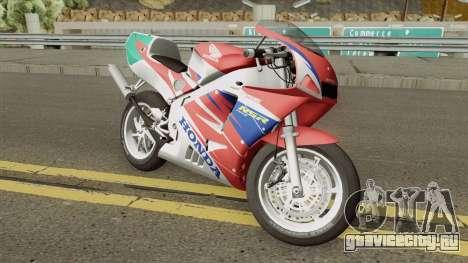 Honda NSR250R 1994 для GTA San Andreas
