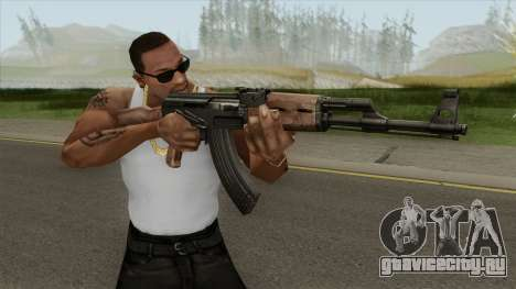 GDCW AK-47 для GTA San Andreas