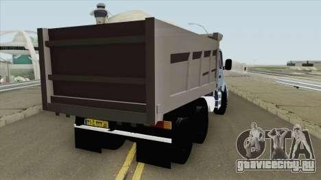 Volvo NH12 для GTA San Andreas