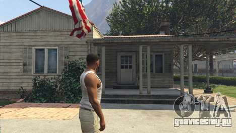 Hello Neighbor для GTA 5