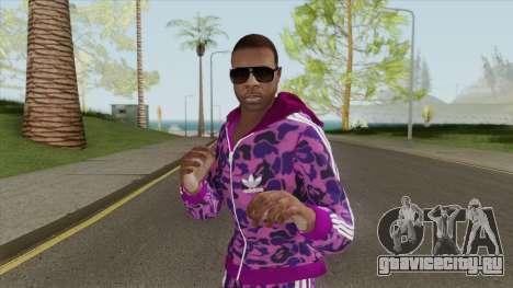 Skin Random 171 (Outfit Import-Export) для GTA San Andreas