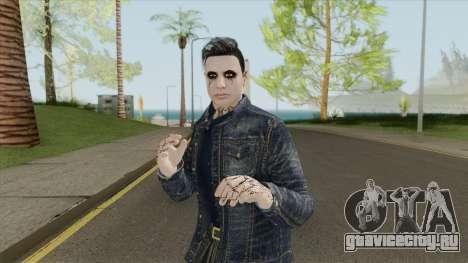 Skin Random 176 (Outfit Biker) для GTA San Andreas