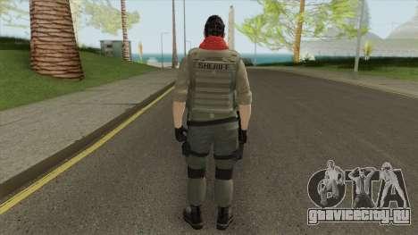 Skin Random 173 (Outfit Heist) для GTA San Andreas