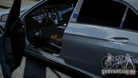 Brabus 850 6.0 Biturbo для GTA 4