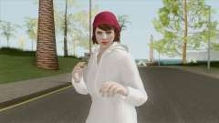 GTA Online Female Skin 1 для GTA San Andreas