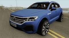 Volkswagen Touareg 2019 IVF для GTA San Andreas