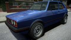 BF Club GTR для GTA 4