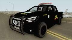 Chevrolet S-10 Forca Nacional для GTA San Andreas