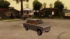 ВАЗ 2103 Stock для GTA San Andreas