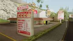 In N Out Mod для GTA San Andreas