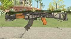 Call of Duty IW: Volk