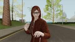 GTA Online Female Skin 2 для GTA San Andreas