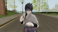 Jump Force PS4 Sasuke Uchiha для GTA San Andreas