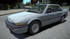 Honda Accord 1986 для GTA 4