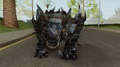 Transformers Slug AOE V2 для GTA San Andreas