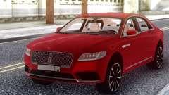 Lincoln Continental FIX