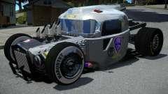 TRV Croc. Roader для GTA 4