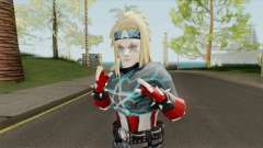 Captain America Heavy Metal From Marvel Avengers для GTA San Andreas