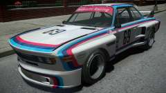 Ubermacht Zion Classic LM для GTA 4