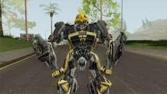 Transformers Bumblebee AOE MK2 для GTA San Andreas