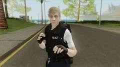 Skin Random 174 (Outfit Heist) для GTA San Andreas