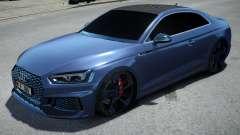 Audi RS5 для GTA 4