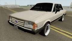 Ford Del Rey MQ для GTA San Andreas