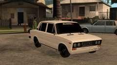 ВАЗ 2106 БПАН Классика для GTA San Andreas