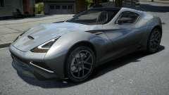 Icona Vulcano Titanium 2016 RIV для GTA 4