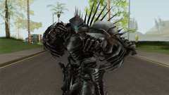 Transformers Scorn AOE V1 для GTA San Andreas