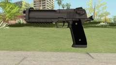 Binary Domain - Soldado 38P Auto для GTA San Andreas