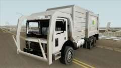 Frontload Trashmaster для GTA San Andreas