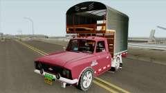 Chevrolet Luv 1980 для GTA San Andreas