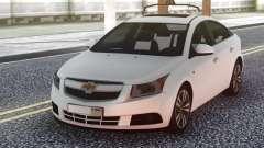 Chevrolet Cruze Автошкола для GTA San Andreas