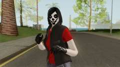 GTA Online Random Skin 21 для GTA San Andreas