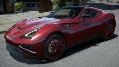 Icona Vulcano Titanium 2016 для GTA 4