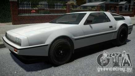 GTA V Imponte Deluxo для GTA 4