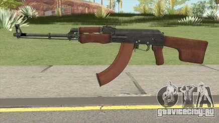 GDCW RPK-74 Machine Gun для GTA San Andreas