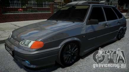 ВАЗ 2114 Hatchback для GTA 4